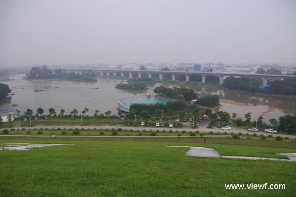 九坑河水库(水利风景区)