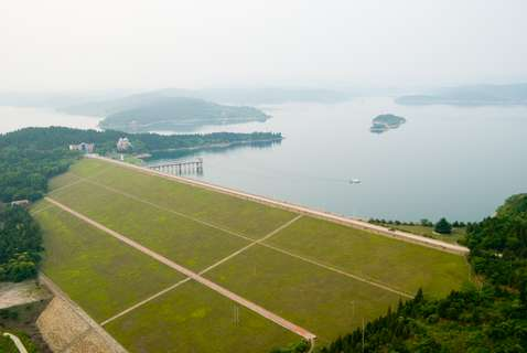 漳河国家水利风景区