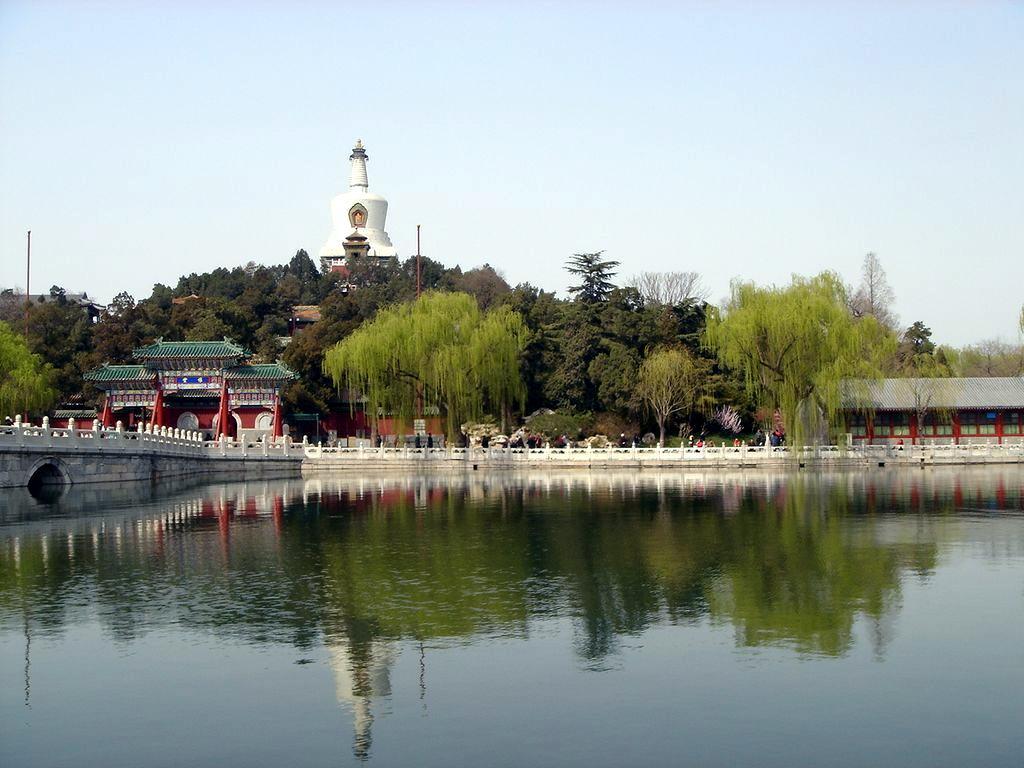 北京有哪些风景优美的公园