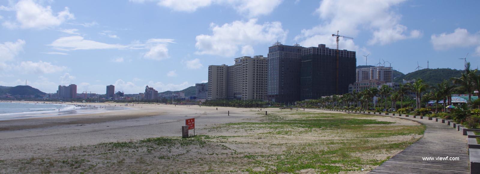 闸坡阳光半岛国际酒店